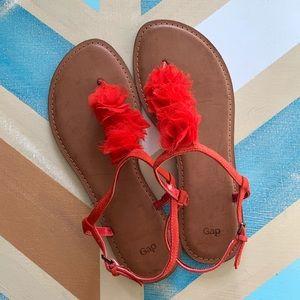 New GAP sandals